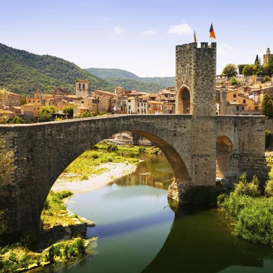 Mittelalterliche Städte