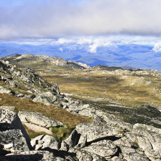 Alpine Adventures at Mount Kosciuszko
