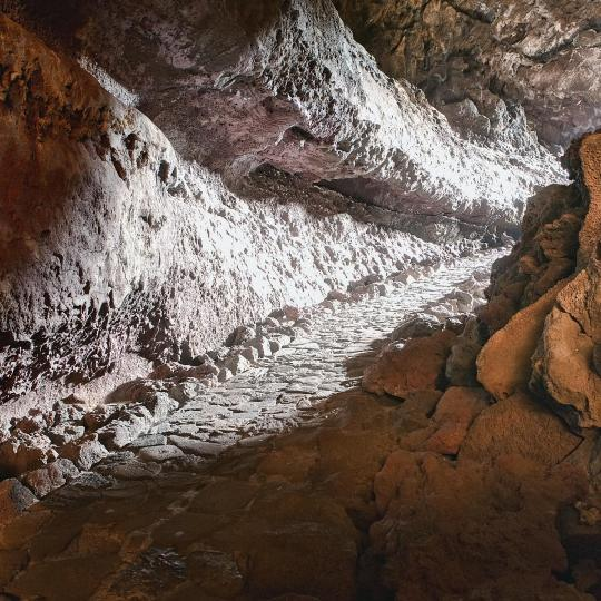 Sima de la Serreta Cave