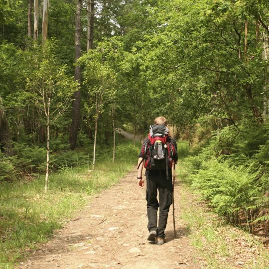 Deportes de aventura en el Parque Natural de Cazorla