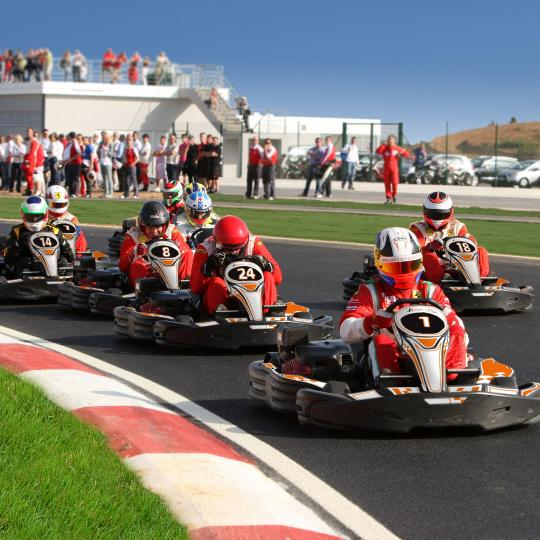 Circuit automobile international d'Algarve