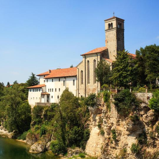 Cividale del Friuli, Julius Caesar's Roman municipium