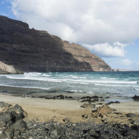 Пляж Гуигуи