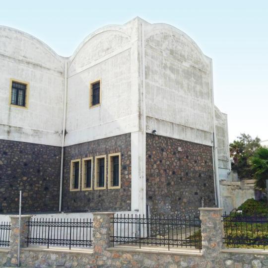 Museo Prehistórico de Thera