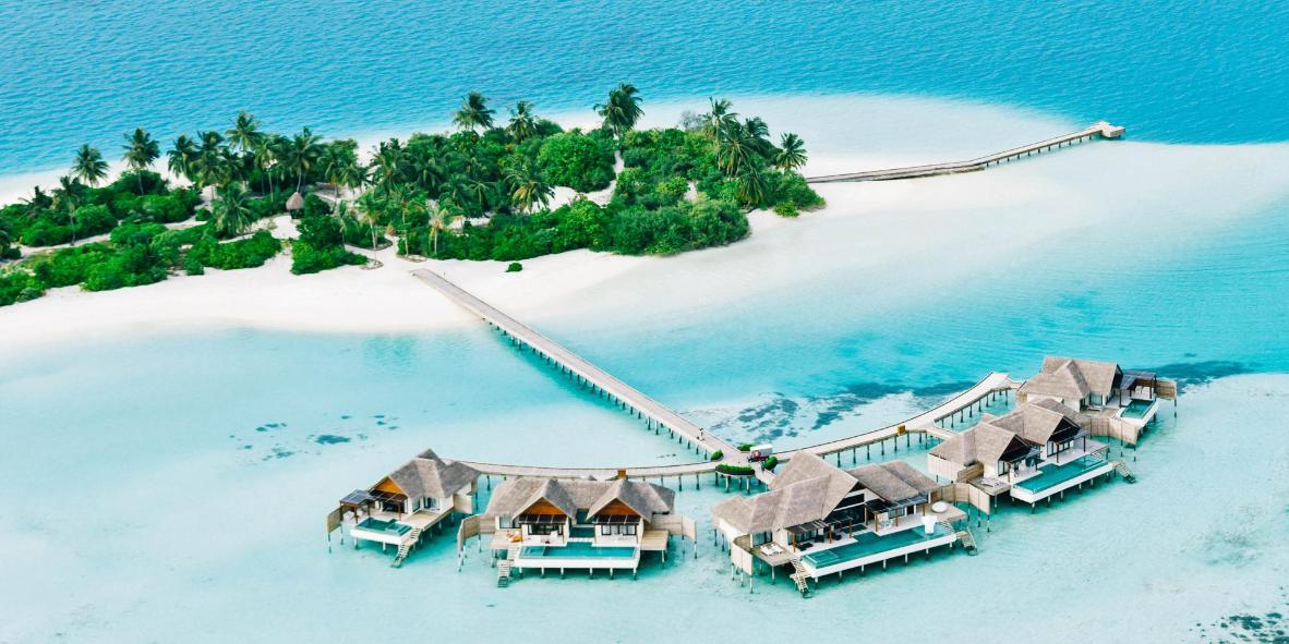 Niyama Private Island