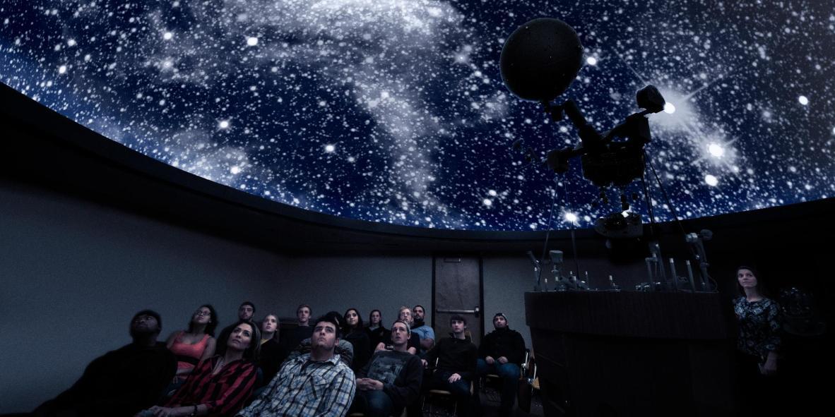 Observatoriet på Orlando Science Center