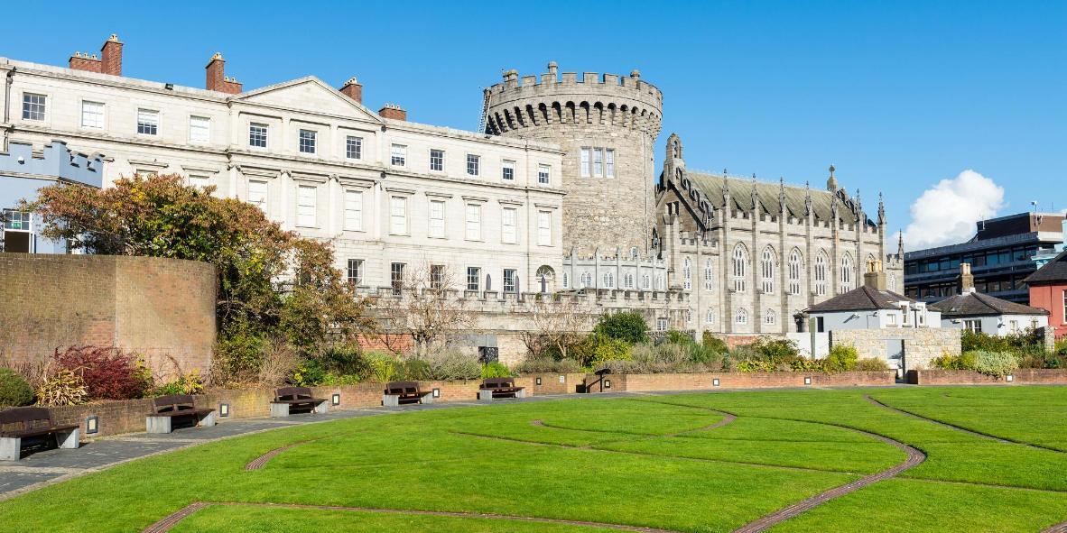 Historical Walking Tours of Dublin