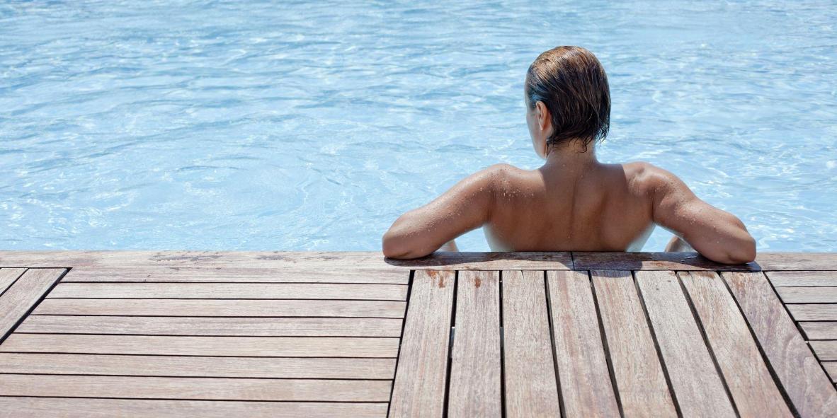Gellert Thermal Bath