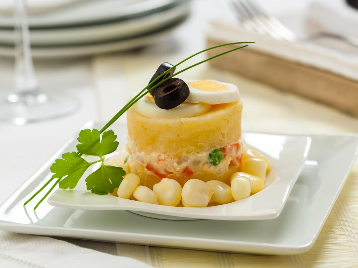 Find out first hand why Peruvian cuisine has become popular in the past few years