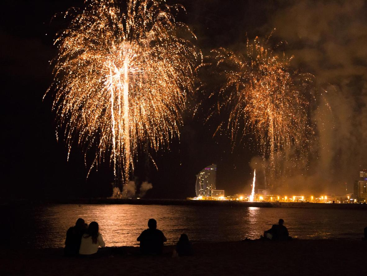 The Barcelona autumn is chocked full of festivals for visitors to enjoy