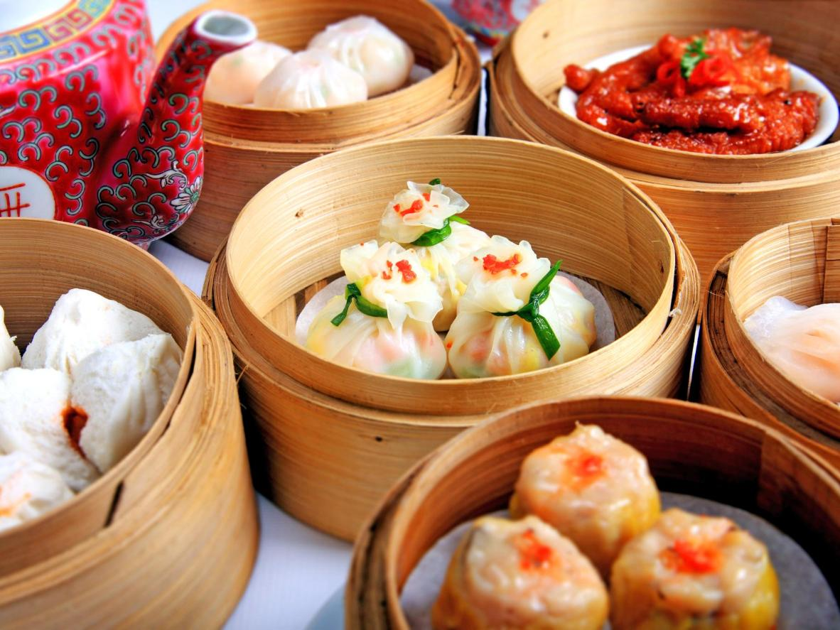 Changsha cuisine has mastered the art of spice, known for their dishes with a kick