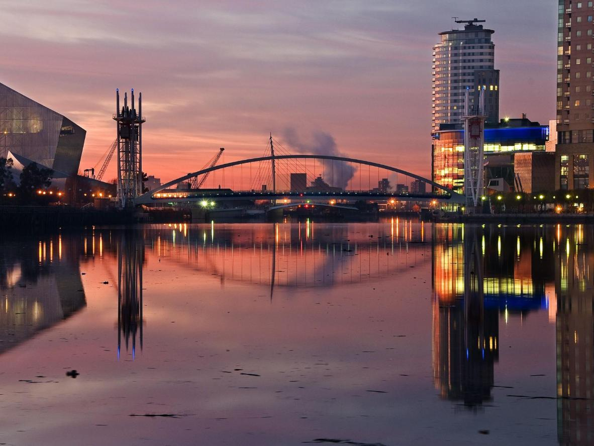 While many visitors to Manchester take in a football game or two, there's plenty to do outside of the stadium