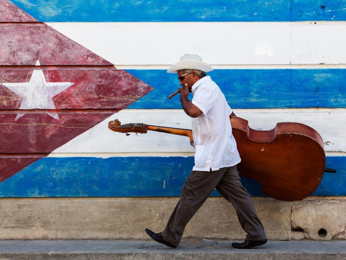 Los viajes a Cuba han sido limitados por motivos turísticos en el pasado, los cambios recientes han hecho que sus fronteras sean más fáciles de cruzar