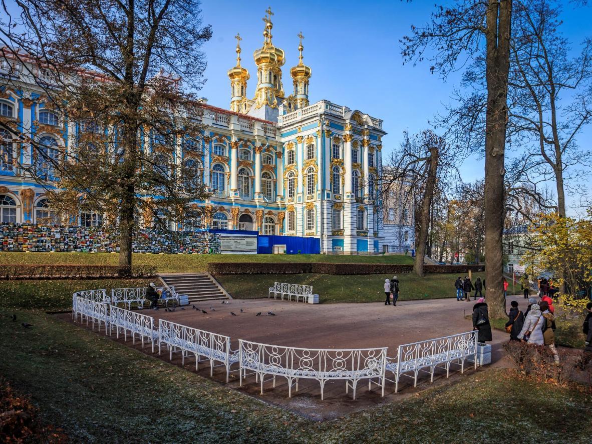 Tsarskoye-selo