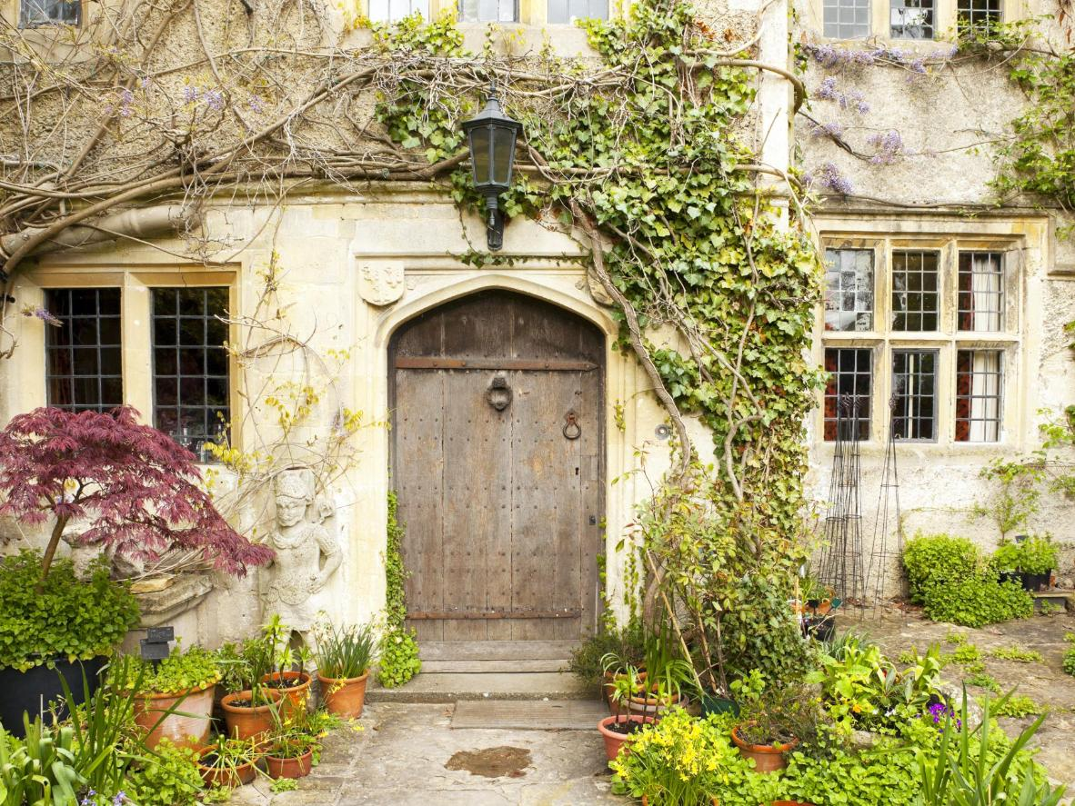 Malmesbury is the epitome of a historic English town