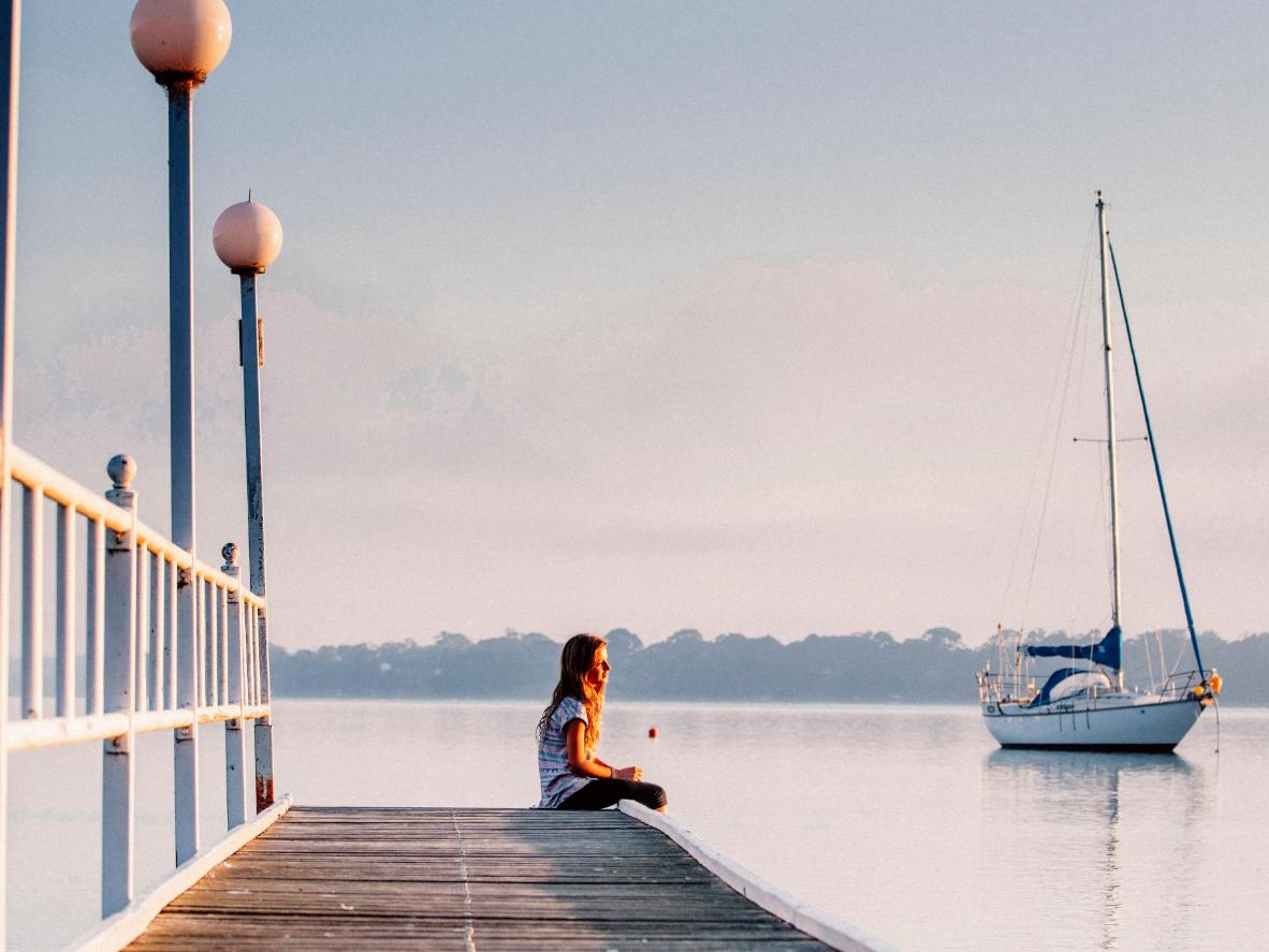 Lake Macquarie, New South Wales