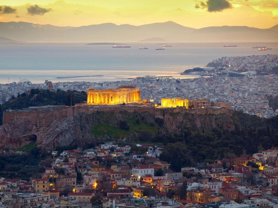 Enjoy queue-free access to the city's unrivalled collection of ancient monuments and ruins in the winter