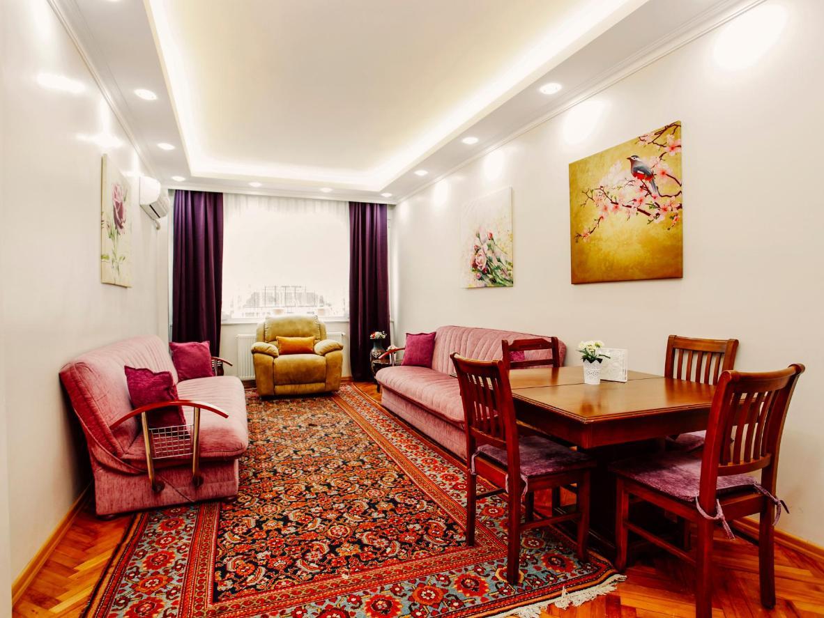 Istanbul Akdeniz Apartments