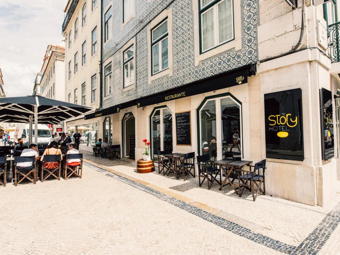 Mi Historia Hotel Ouro