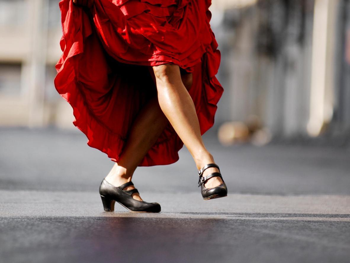 Brush up your flamenco skills in Jerez de la Frontera