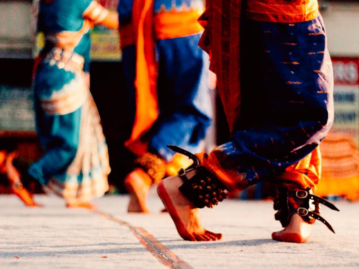 Mylapore cultural festival