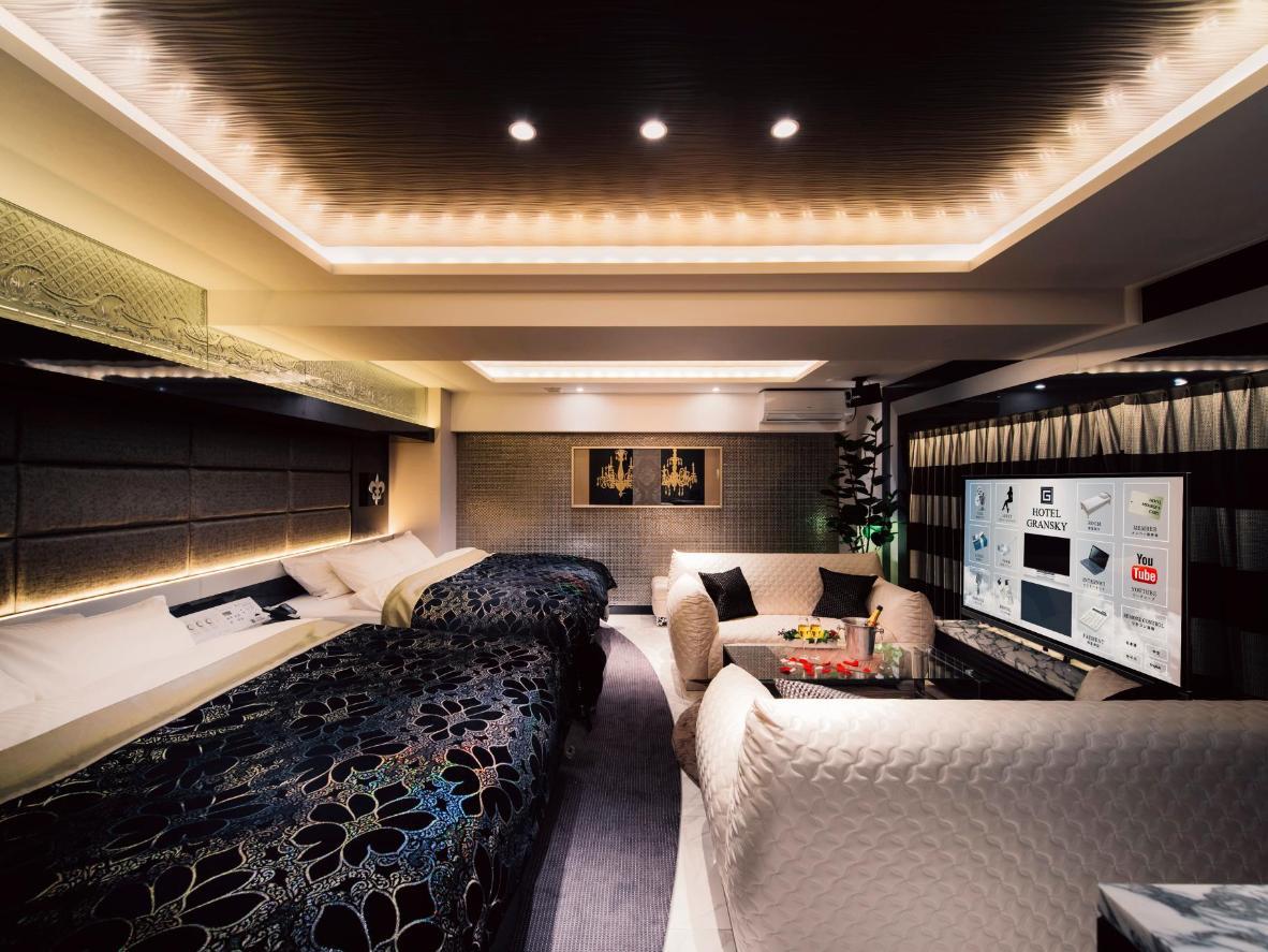 Hotel Gransky in Tokyo