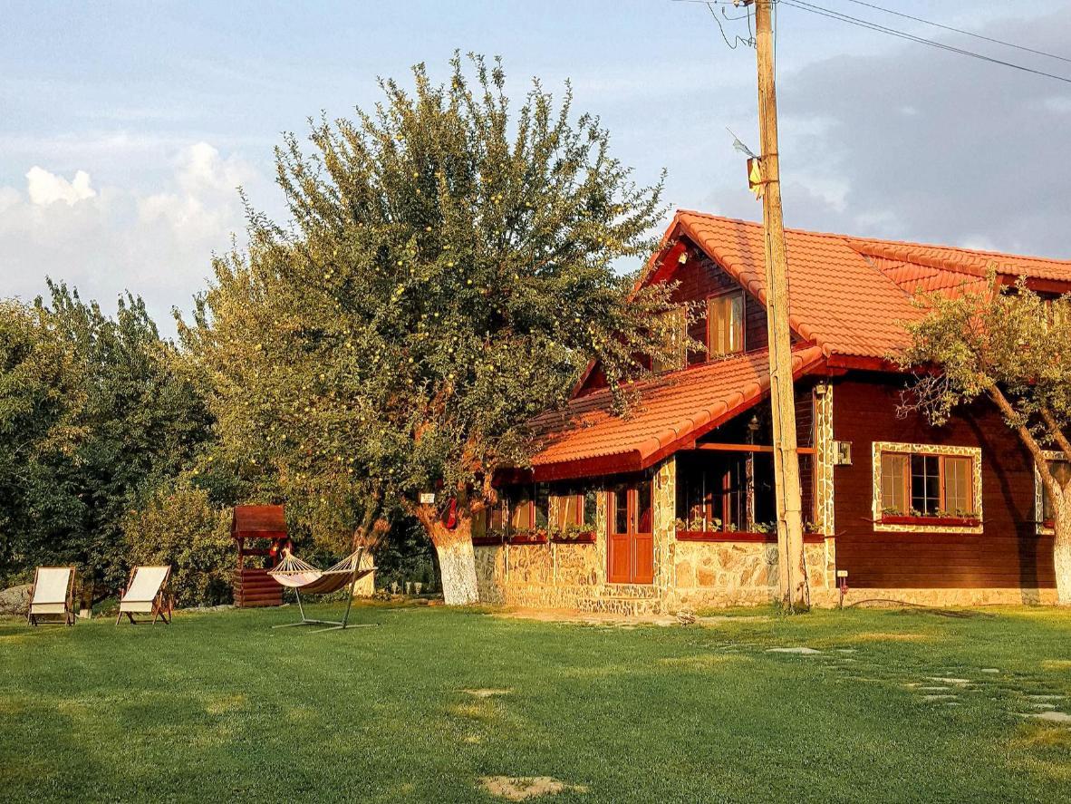 Casa Bunicului in Brasov, Romania