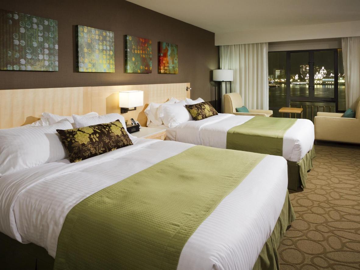 Delta Hotels by Marriott Ocean Pointe