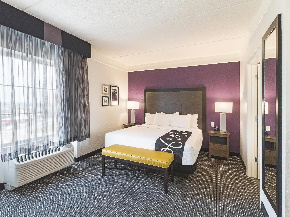 La Quinta Inn & Suites in den USA