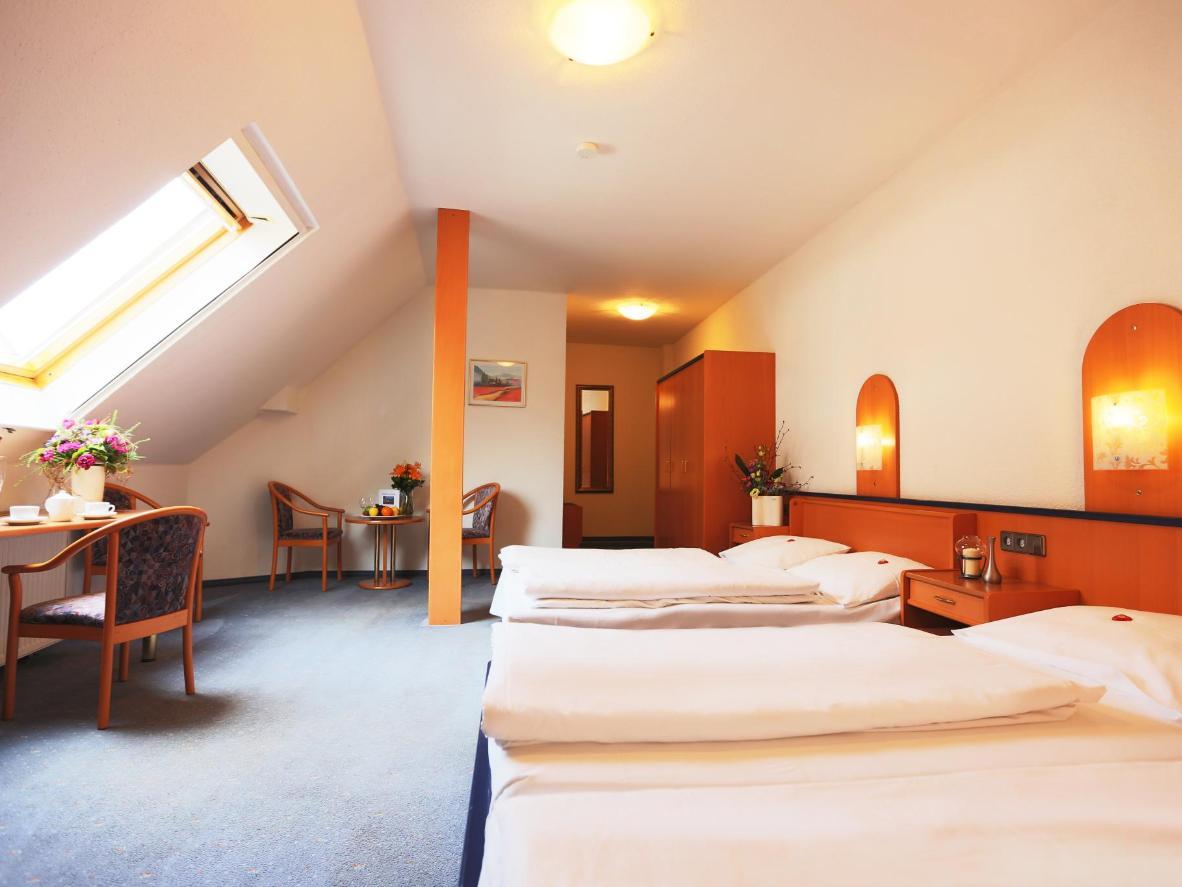 Hotel am Park in Deutschland