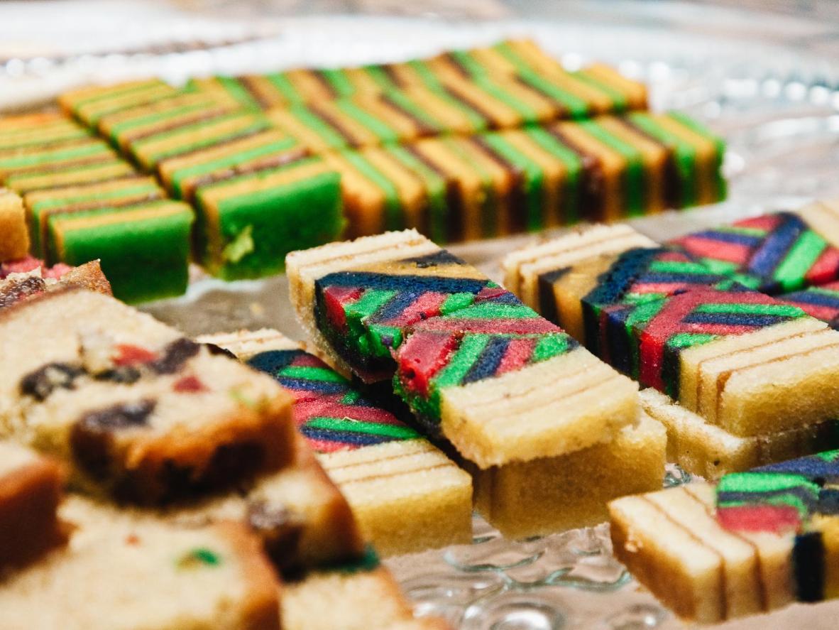 sarawak cake - photo #27