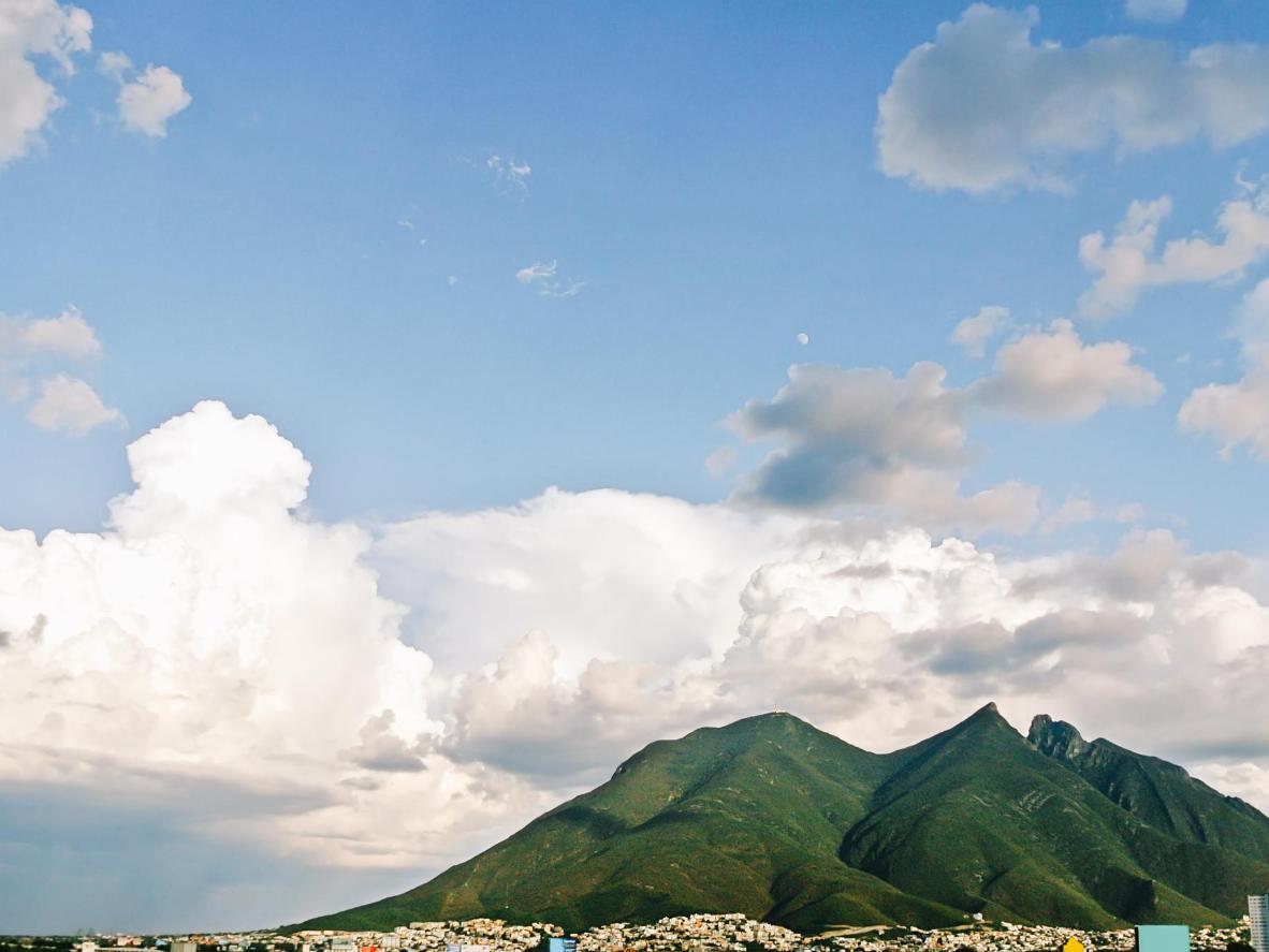 Cerro de la Silla czyli góra sprzeczności