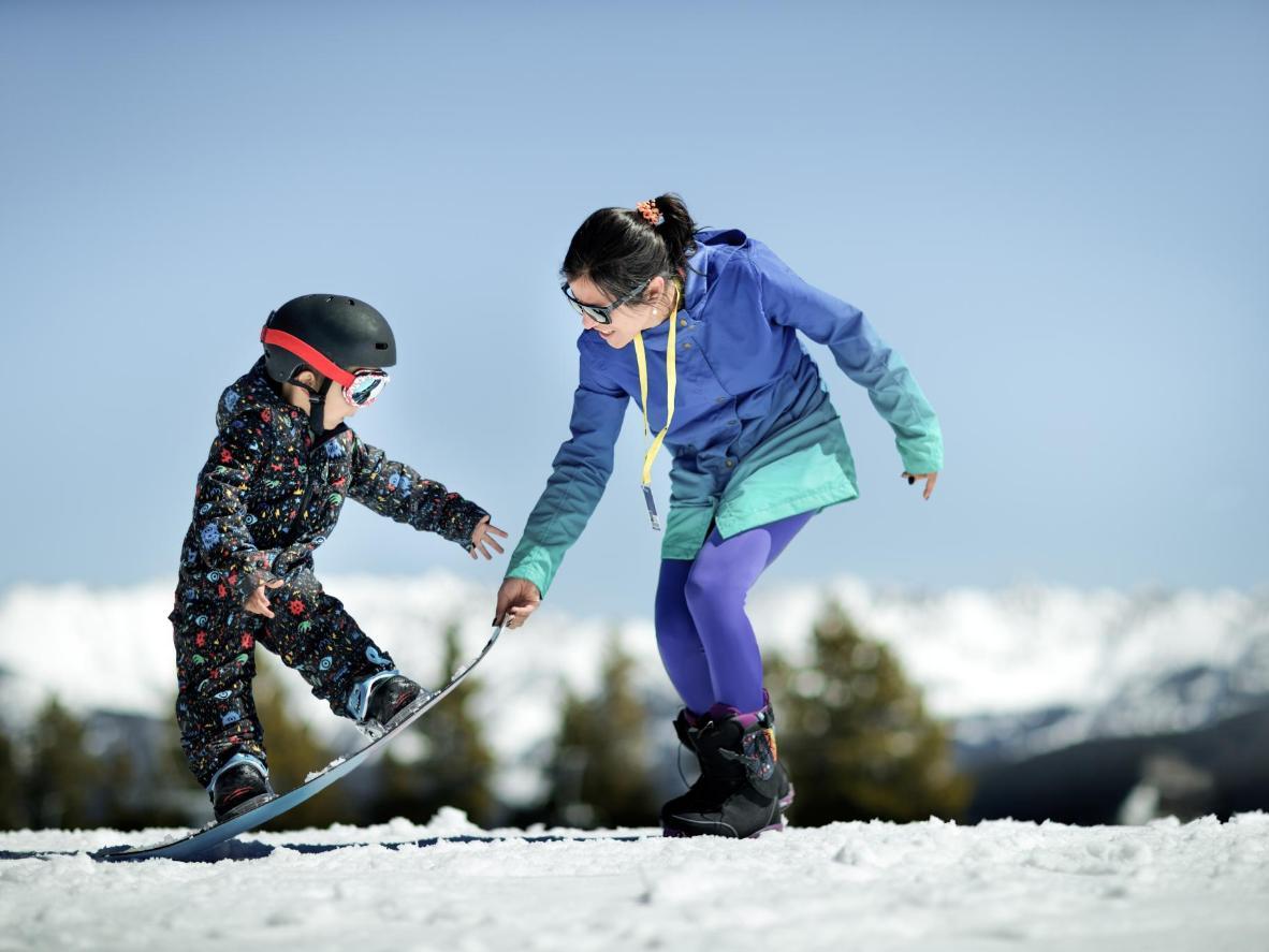 Kartalkaya on üldjuhul kaetud lumega detsembri algusest märtsi lõpuni