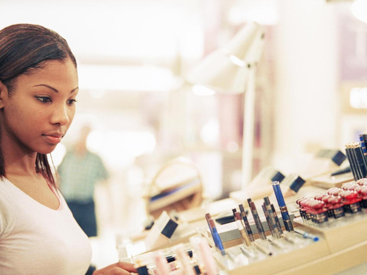 Ponta Porã's outlet stores and shopping centres are a magnet for beauty lovers