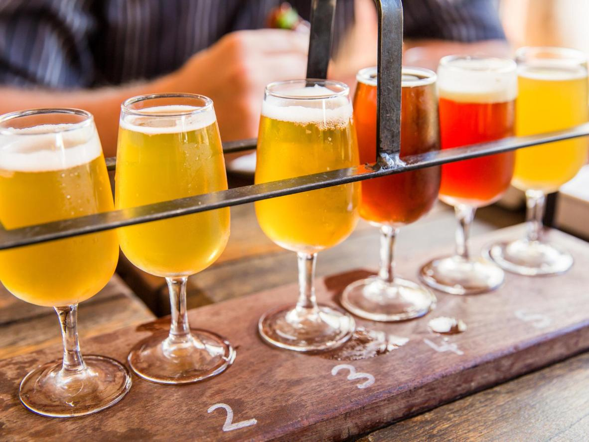 Craft breweries are bringing new twists to classic beers