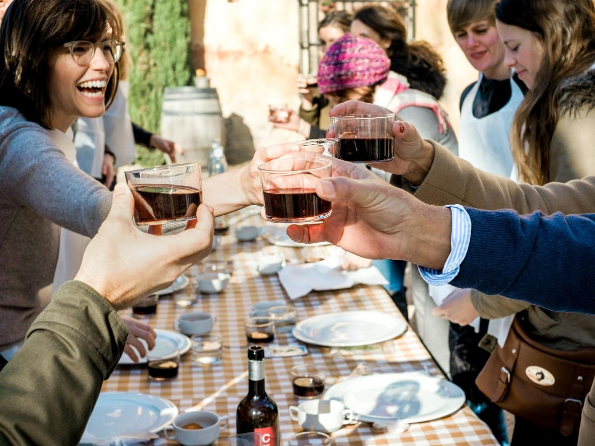 Raise a glass to celebrate tasty traditions in Alella