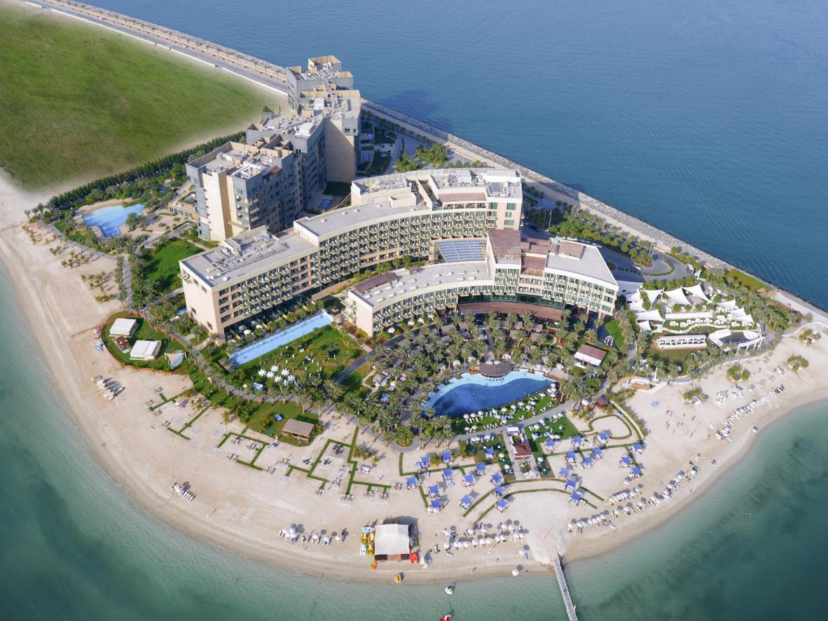 Rixos The Palm in Dubai