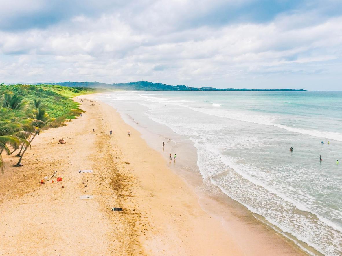Get a winter vitamin D boost in Costa Rica