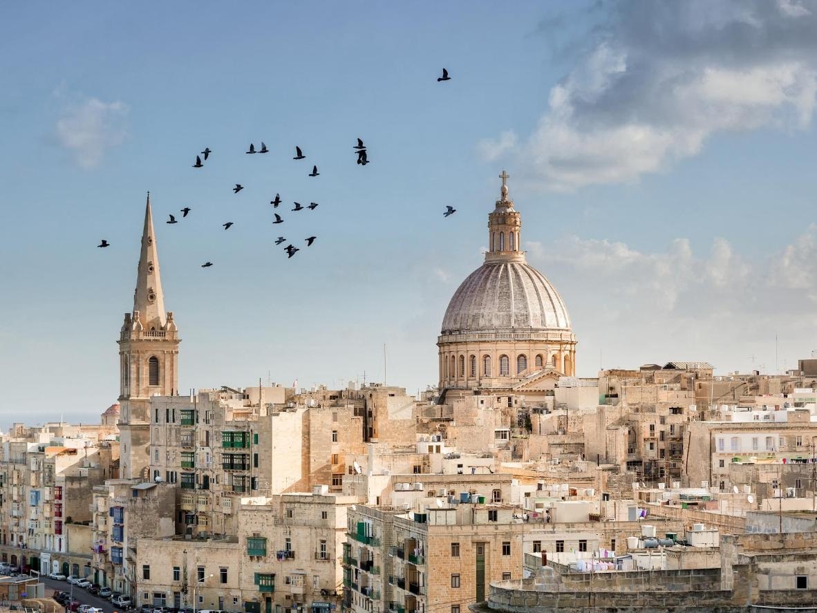 Valletta, a European Capital of Culture in 2018