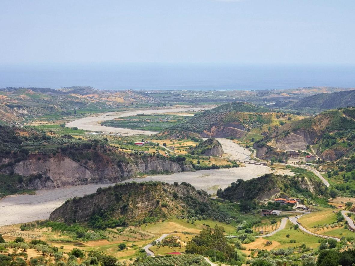 La Vallata dello Stilaro ospita monasteri bizantini