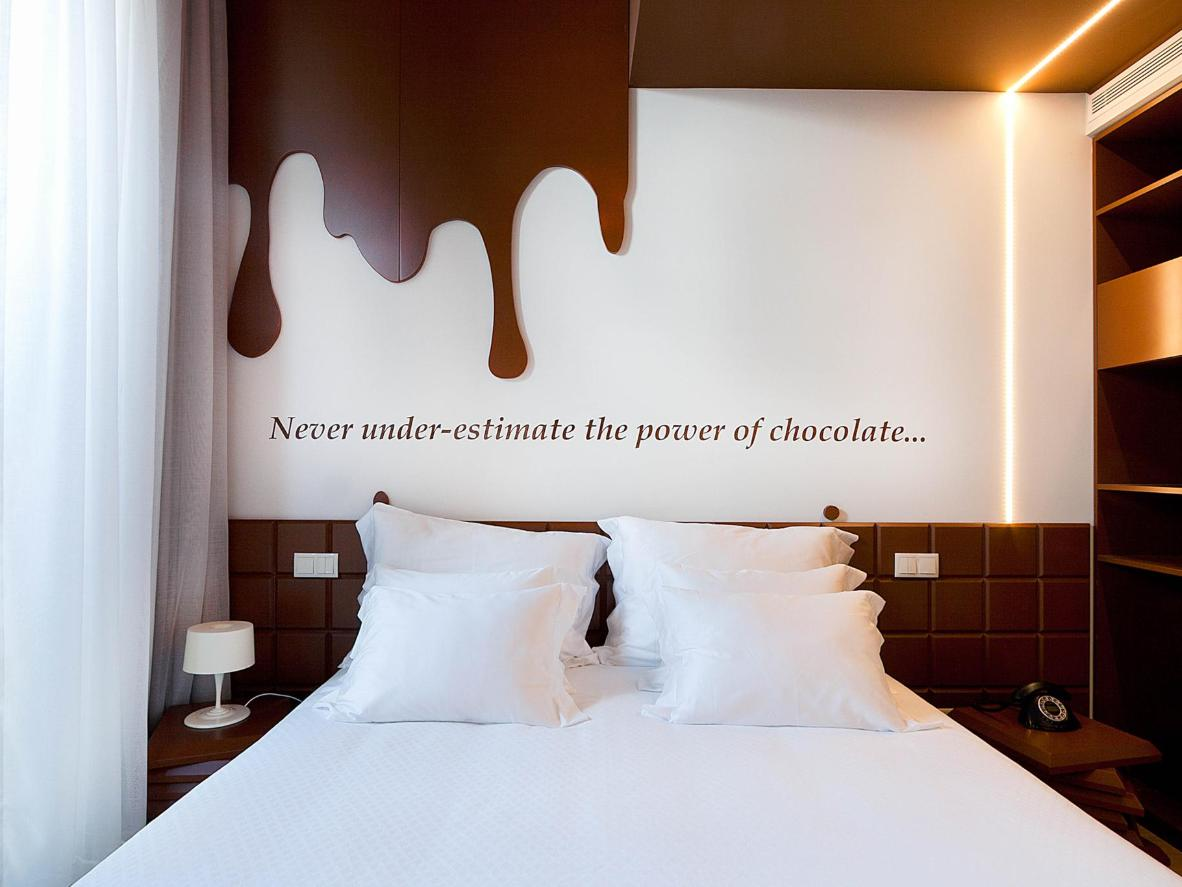 Hotel Fabrica do Chocolate in Minho