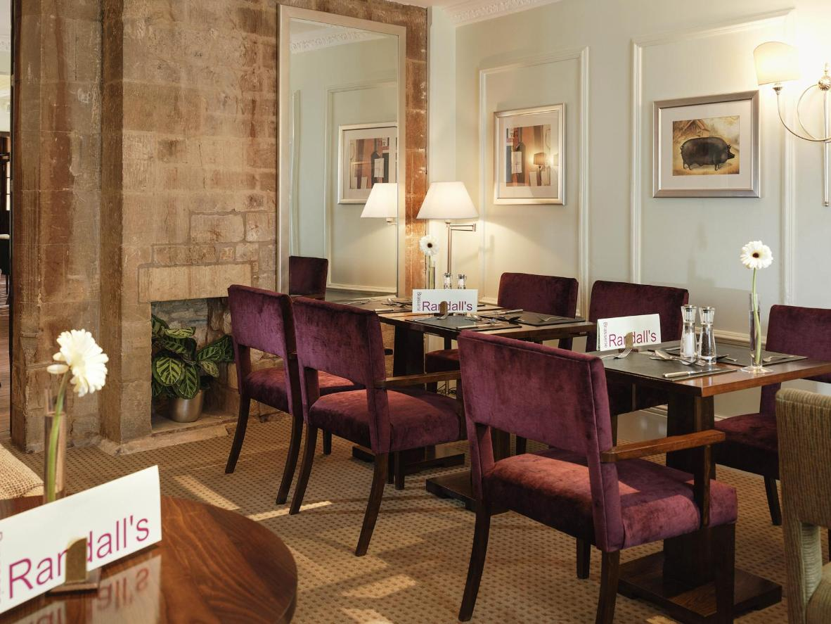 Three Ways House in Chipping Campden