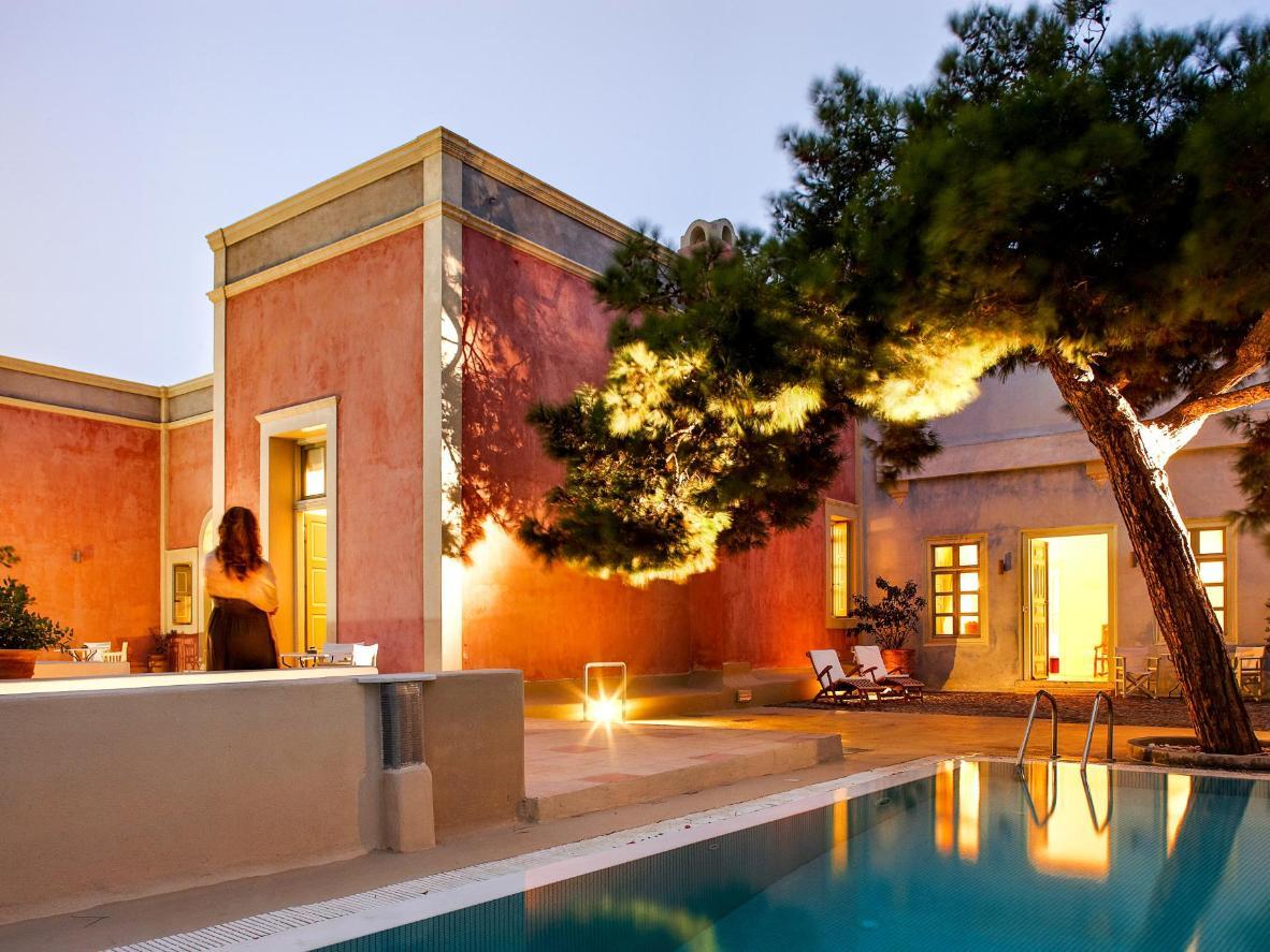 Aria Lito Mansion in Fira, Greece
