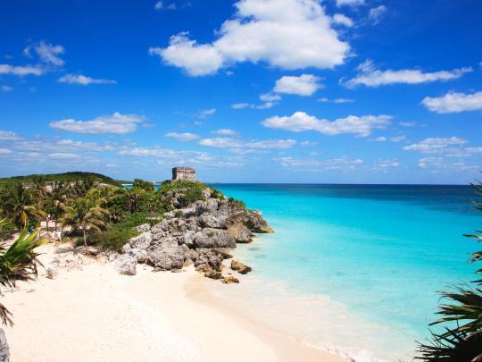 Destination Inspiration Tulum Mexico Booking Com