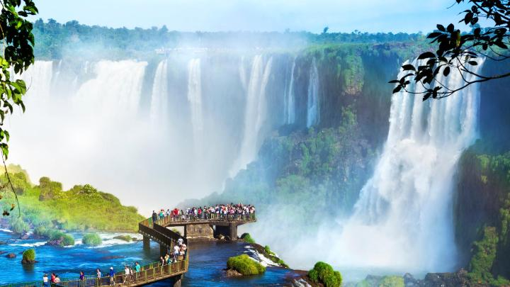 Find the best nature in Foz do Iguaçu
