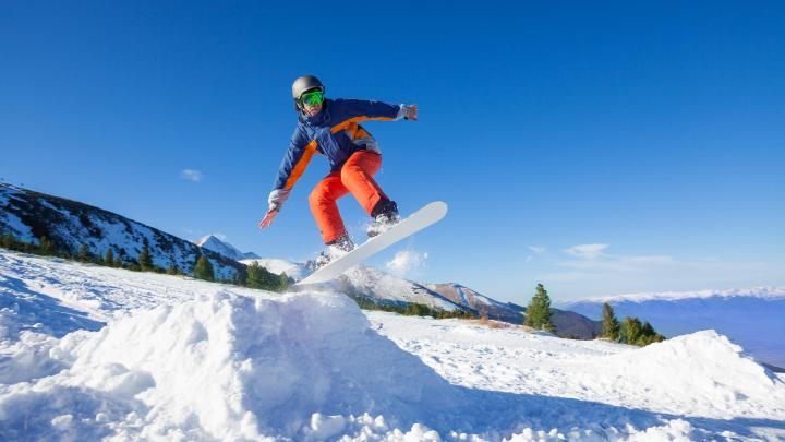 Find the best downhill skiing in Winterberg