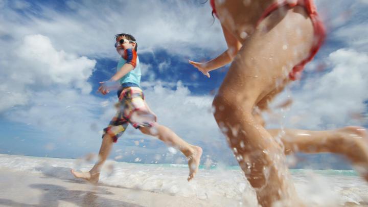 Encuentra el mejor lugar para las playas familiares en Gold Coast