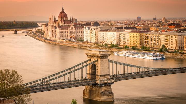Encuentra el mejor lugar para los viajes económicos en Budapest