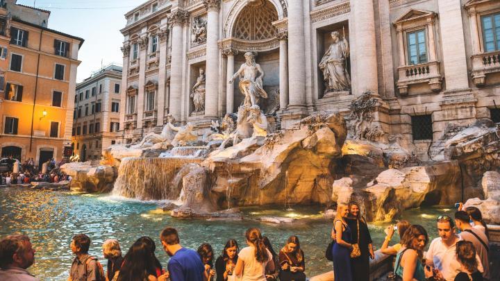 Encuentra el mejor lugar para las visitas turísticas en Roma