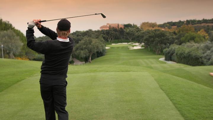 Encuentra el mejor lugar para el golf en Vilamoura